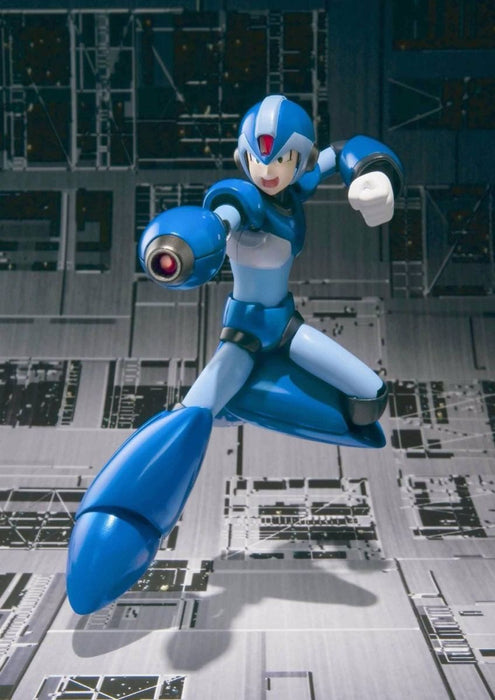 D-Arts Rockman Mega Man X Action Figure BANDAI TAMASHII NATIONS from Japan_4