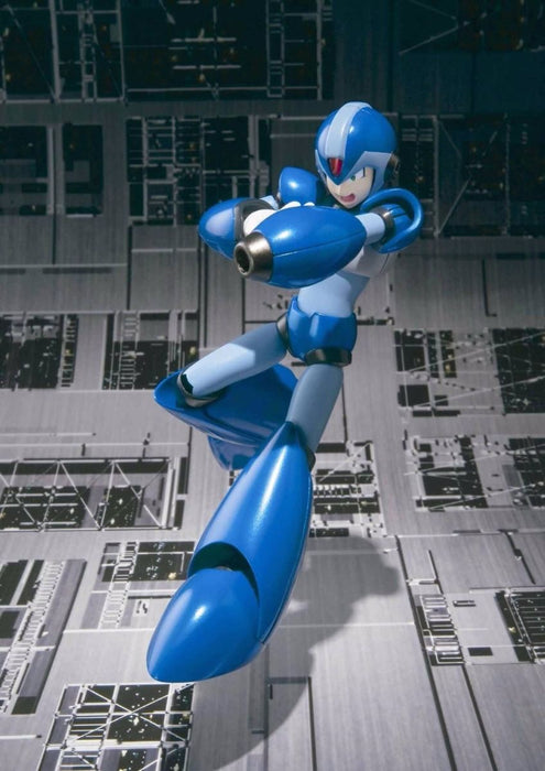 D-Arts Rockman Mega Man X Action Figure BANDAI TAMASHII NATIONS from Japan_5