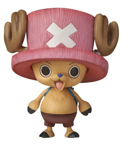 Figuarts ZERO One Piece TONY TONY CHOPPER PVC Figure BANDAI NEW from Japan_1