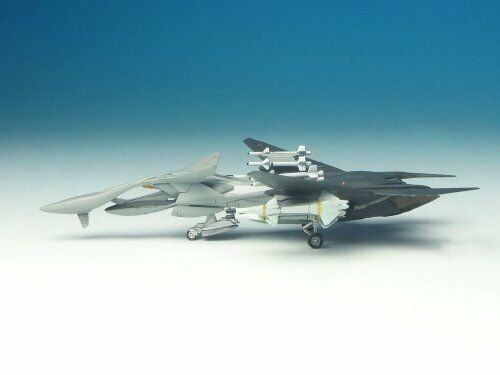 Platz 1/144 FRX-99 Rafe Plastic Model Kit NEW from Japan_4