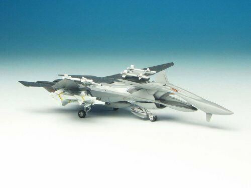Platz 1/144 FRX-99 Rafe Plastic Model Kit NEW from Japan_5