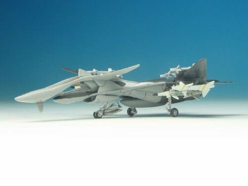 Platz 1/144 FRX-99 Rafe Plastic Model Kit NEW from Japan_8