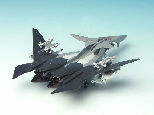 Platz 1/144 FRX-99 Rafe Plastic Model Kit NEW from Japan_9