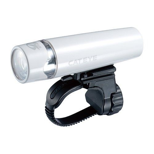 CATEYE HL-EL010 Uno Headlight One LED One Battery White from Japan_1