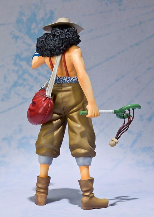 Figuarts ZERO One Piece USOPP NEW WORLD Ver PVC Figure BANDAI TAMASHII NATIONS_2