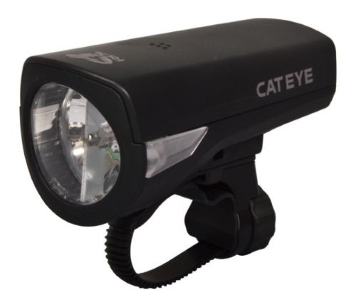 CATEYE HL-EL340RC Econom Rechargeable Bicycle Headlight from Japan NEW_1