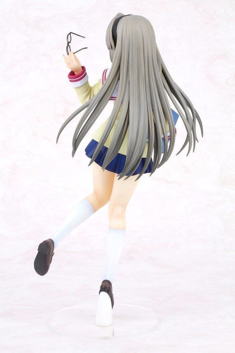 CLANNAD TOMOYO SAKAGAMI School Uniform 1/6 PVC Figure Kotobukiya NEW from Japan_7