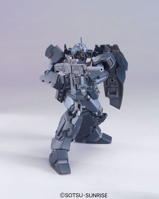 BANDAI HGUC 1/144 RGM-96X JESTA Plastic Model Kit Mobile Suit Gundam UC Japan_3