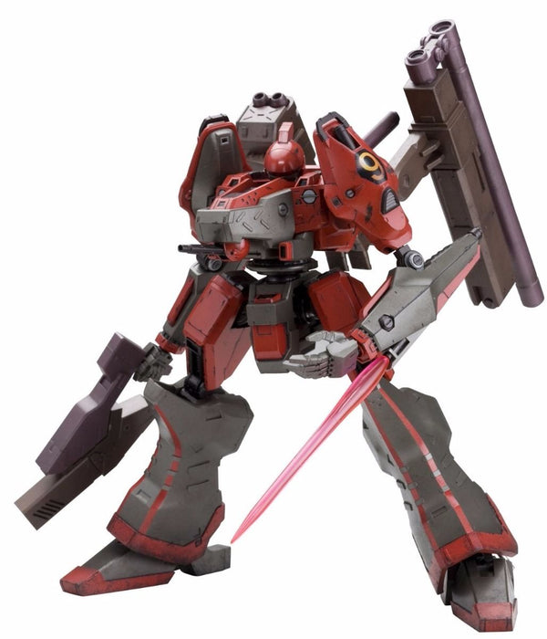 KOTOBUKIYA ARMORED CORE AC017 NINE BALL ARMORED CORE Ver Plastic Model Kit NEW_2