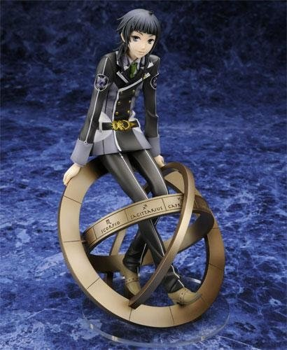 ALTER ALTAiR Starry Sky AZUSA KINOSE Animate Limited 1/8 PVC Figure NEW Japan_1
