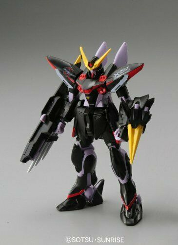 Bandai R04 Blitz Gundam HG 1/144 Gunpla Model Kit NEW from Japan_2