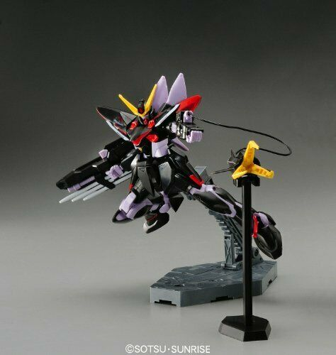 Bandai R04 Blitz Gundam HG 1/144 Gunpla Model Kit NEW from Japan_4