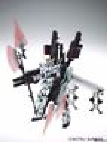 BANDAI MG 1/100 RX-0 FULL ARMOR UNICORN GUNDAM Plastic Model Kit Gundam UC_3
