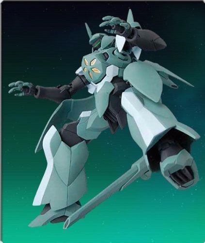 BANDAI 1/144 HG GUNDAM AGE 08 ovv-a BAQTO Plastic Model Kit NEW from Japan F/S_4