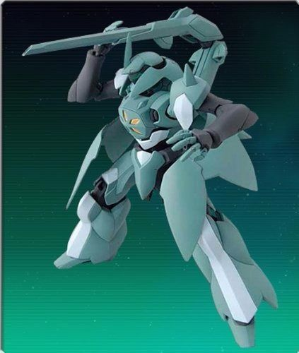 BANDAI 1/144 HG GUNDAM AGE 08 ovv-a BAQTO Plastic Model Kit NEW from Japan F/S_5