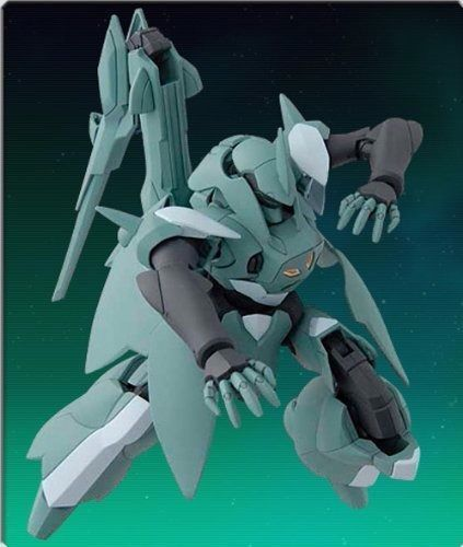 BANDAI 1/144 HG GUNDAM AGE 08 ovv-a BAQTO Plastic Model Kit NEW from Japan F/S_6