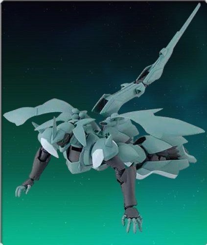 BANDAI 1/144 HG GUNDAM AGE 08 ovv-a BAQTO Plastic Model Kit NEW from Japan F/S_7
