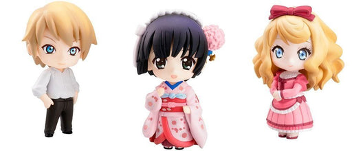 Nendoroid Petite Croisee in a Foreign Labyrinth Set Figures SEVENTWO NEW JAPAN_1