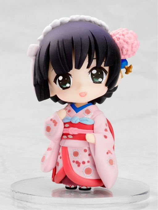 Nendoroid Petite Croisee in a Foreign Labyrinth Set Figures SEVENTWO NEW JAPAN_2