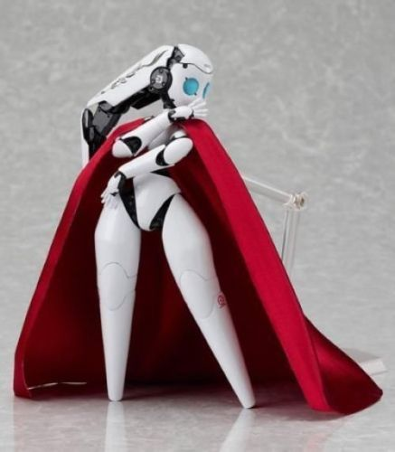 figma 125 Fireball Charming Drossel Charming Figure Max Factory_6