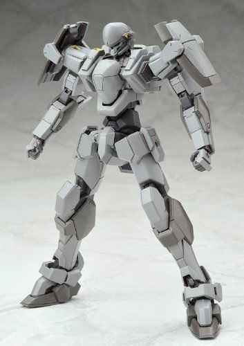 ALTER ALMECHA Full Metal Panic! M9 GERNSBACK 1/60 Action Figure NEW from Japan_2