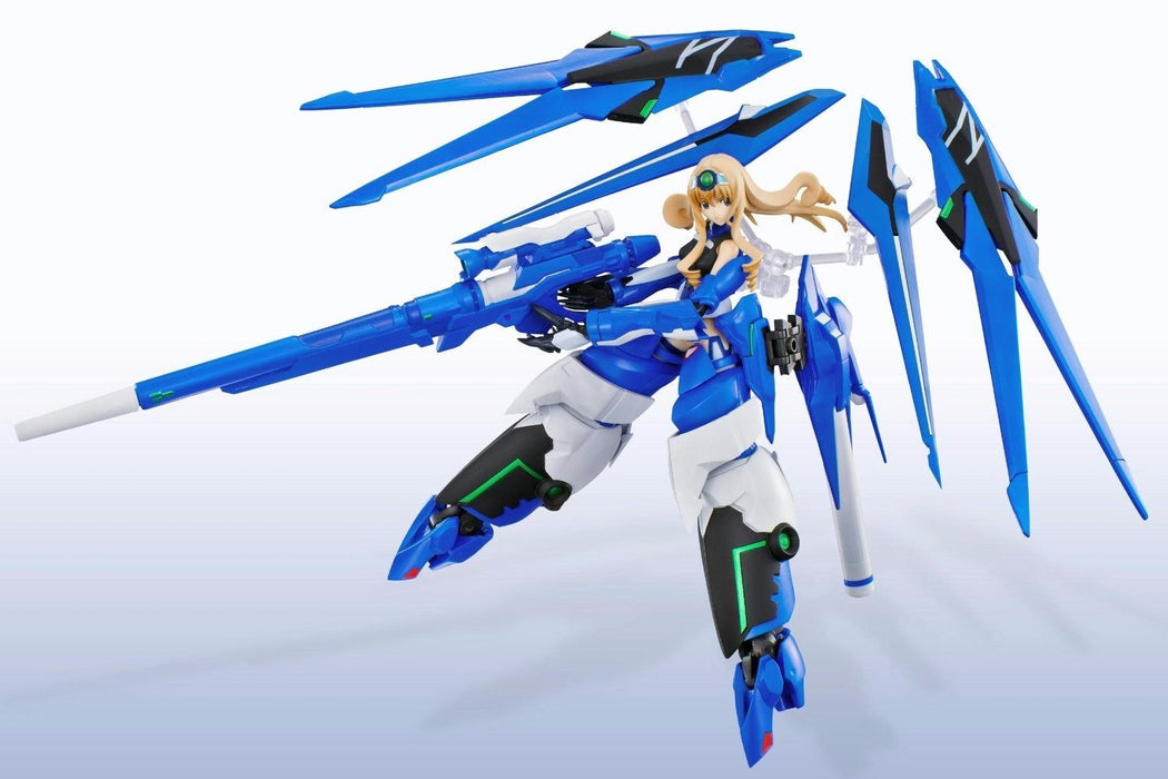 Armor Girls Project IS BLUE TEARS X CECILIA ALCOTT Action Figure BANDAI Japan_2
