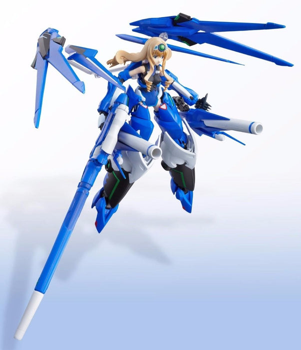 Armor Girls Project IS BLUE TEARS X CECILIA ALCOTT Action Figure BANDAI Japan_4