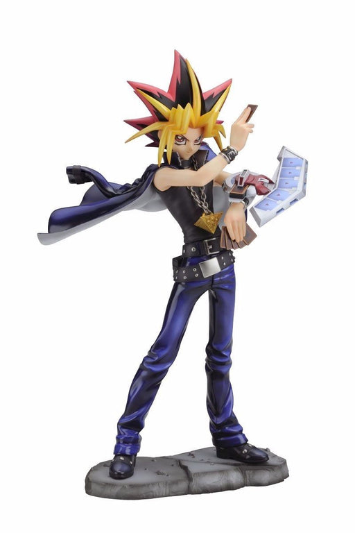 ARTFX J Yu-Gi-Oh! Duel Monsters YAMI YUGI 1/7 PVC Figure Kotobukiya NEW Japan_1