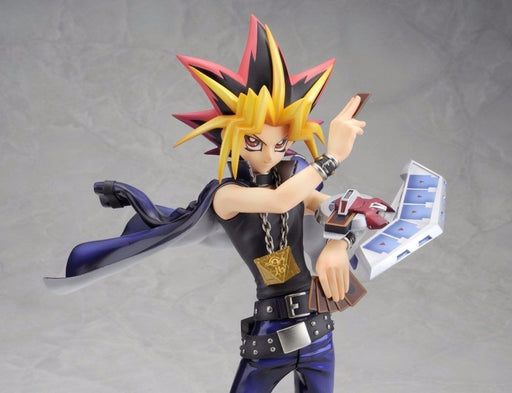 ARTFX J Yu-Gi-Oh! Duel Monsters YAMI YUGI 1/7 PVC Figure Kotobukiya NEW Japan_2
