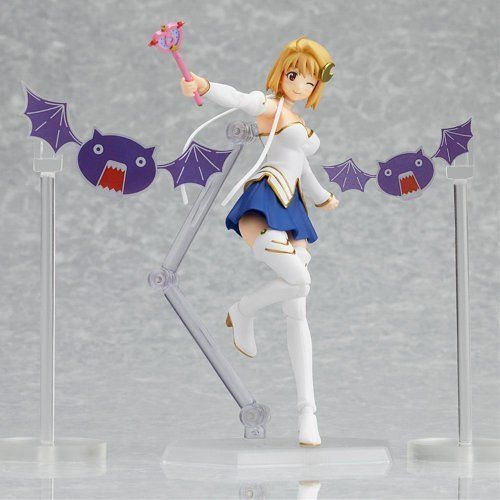 figma 130 Carnival Phantasm Phantasmoon Figure Max Factory from Japan_4