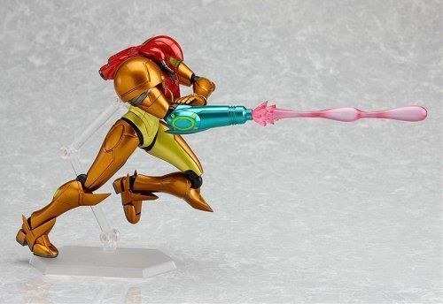 figma 133 METROID Other M Samus Aran Good Smile Company from Japan_8