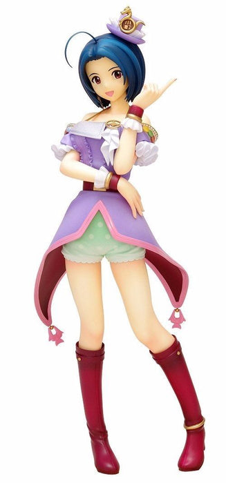 WAVE Dream Tech The Idolmaster Azusa Miura Ryugu Komachi Ver. Figure from Japan_1