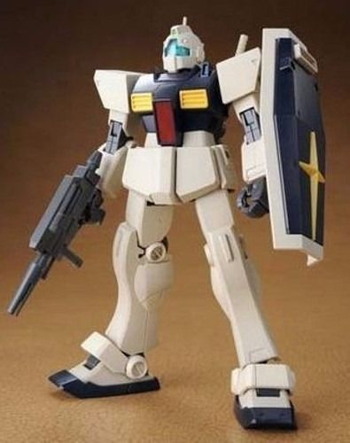 BANDAI HGUC 1/144 RMS-179 GM II DESERT COLOR Ver Plastic Model Kit Gundam UC_2