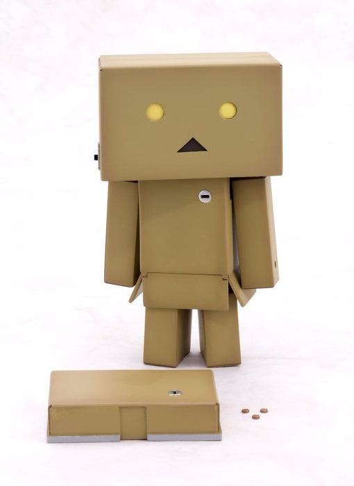 KOTOBUKIYA DANBOARD Plastic Model Kit Yotsuba&! NEW from Japan_3