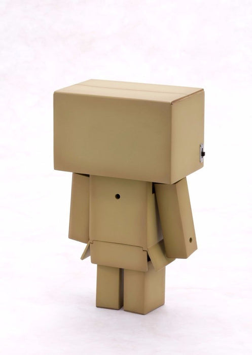 KOTOBUKIYA DANBOARD Plastic Model Kit Yotsuba&! NEW from Japan_4