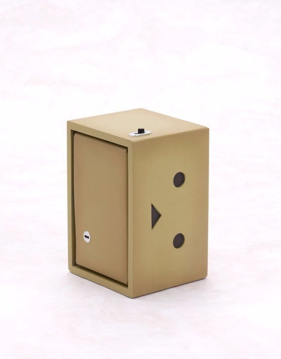 KOTOBUKIYA DANBOARD Plastic Model Kit Yotsuba&! NEW from Japan_5
