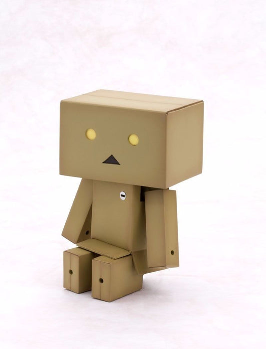 KOTOBUKIYA DANBOARD Plastic Model Kit Yotsuba&! NEW from Japan_6