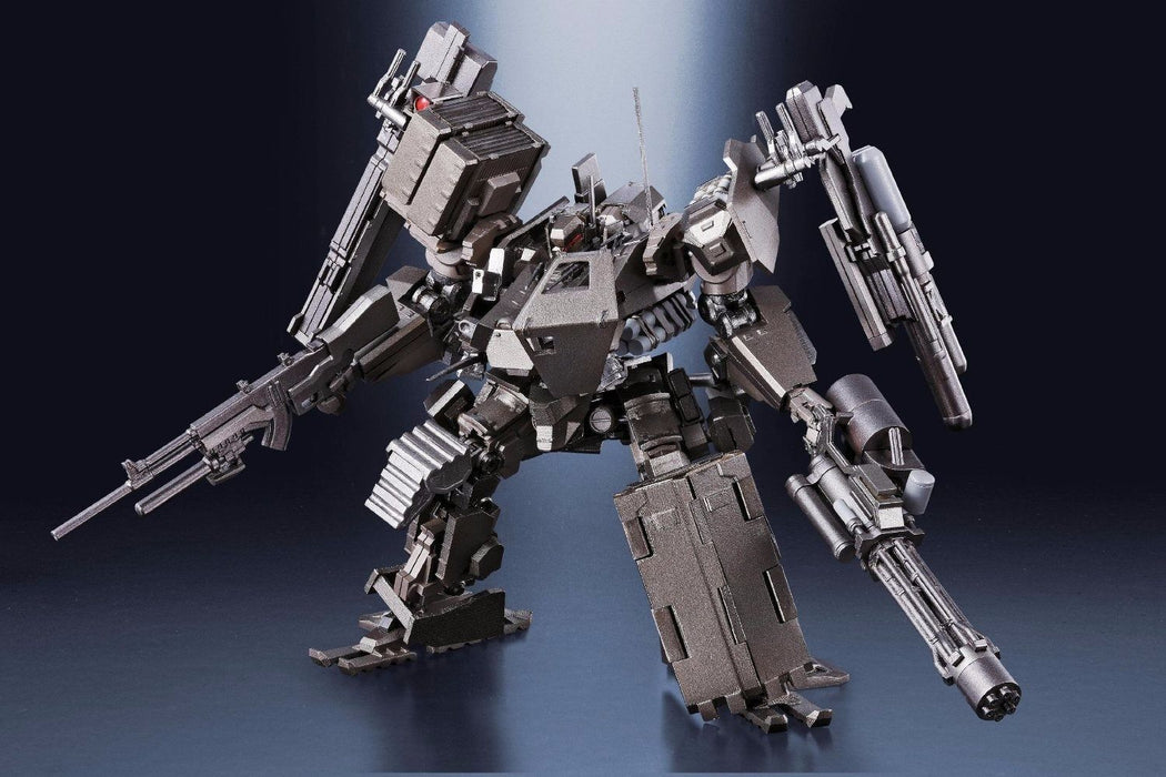 Super Robot Chogokin ARMORED CORE V UCR-10/A Action Figure BANDAI from Japan_2
