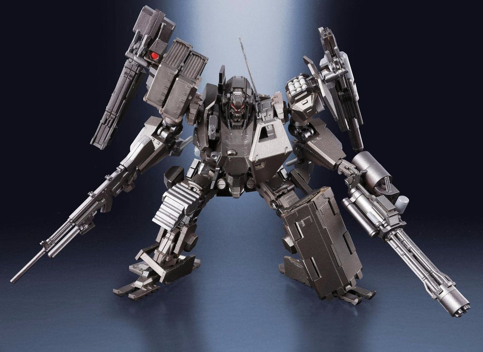 Super Robot Chogokin ARMORED CORE V UCR-10/A Action Figure BANDAI from Japan_3