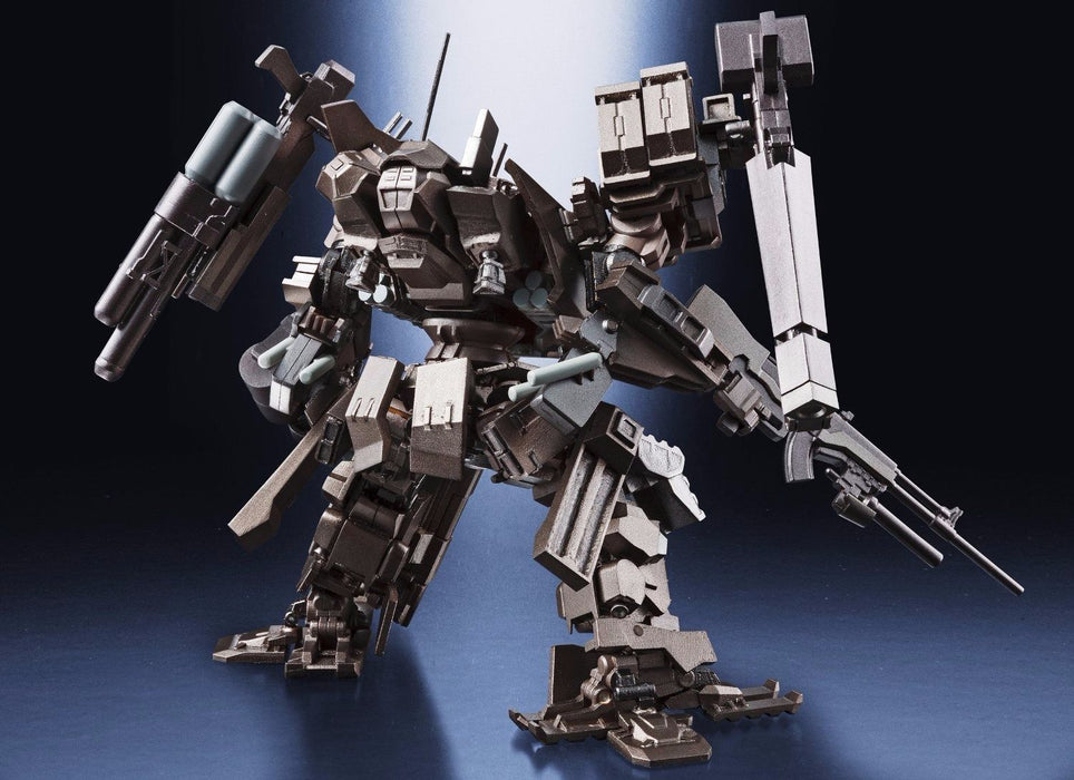 Super Robot Chogokin ARMORED CORE V UCR-10/A Action Figure BANDAI from Japan_5
