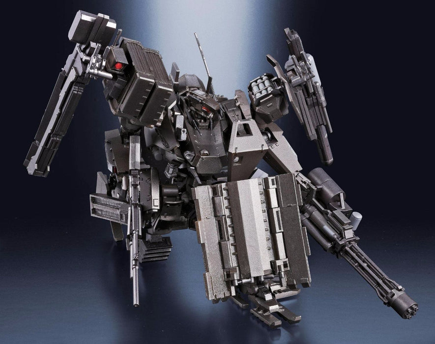 Super Robot Chogokin ARMORED CORE V UCR-10/A Action Figure BANDAI from Japan_6