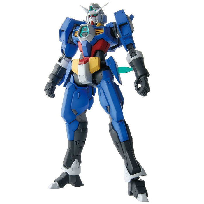 BANDAI MG 1/100 GUNDAM AGE-1 SPALLOW Plastic Model Kit Gundam AGE from Japan_2