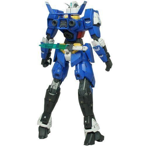 BANDAI MG 1/100 GUNDAM AGE-1 SPALLOW Plastic Model Kit Gundam AGE from Japan_3
