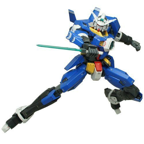 BANDAI MG 1/100 GUNDAM AGE-1 SPALLOW Plastic Model Kit Gundam AGE from Japan_4