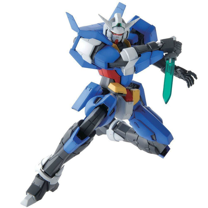 BANDAI MG 1/100 GUNDAM AGE-1 SPALLOW Plastic Model Kit Gundam AGE from Japan_6