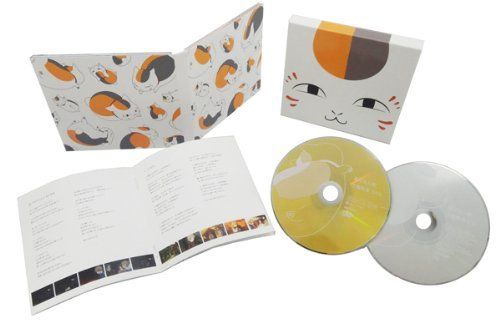 [CD] Natsume Yujin Cho Shudaika Shu (ALBUM+DVD)(Limited Edition) NEW from Japan_1