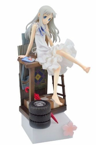 ALTER Anohana: The Flower We Saw That Dayb Menma 1/8 Scale Figure NEW from Japan_1