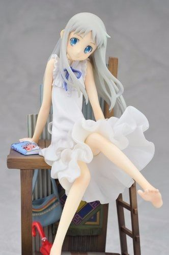 ALTER Anohana: The Flower We Saw That Dayb Menma 1/8 Scale Figure NEW from Japan_2
