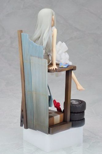 ALTER Anohana: The Flower We Saw That Dayb Menma 1/8 Scale Figure NEW from Japan_5