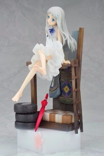 ALTER Anohana: The Flower We Saw That Dayb Menma 1/8 Scale Figure NEW from Japan_6